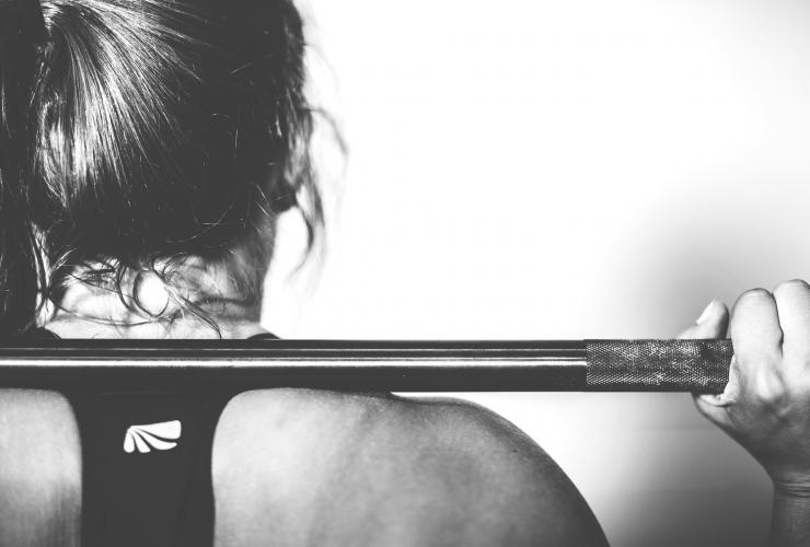 Leucine helps maintain muscle mass as we age