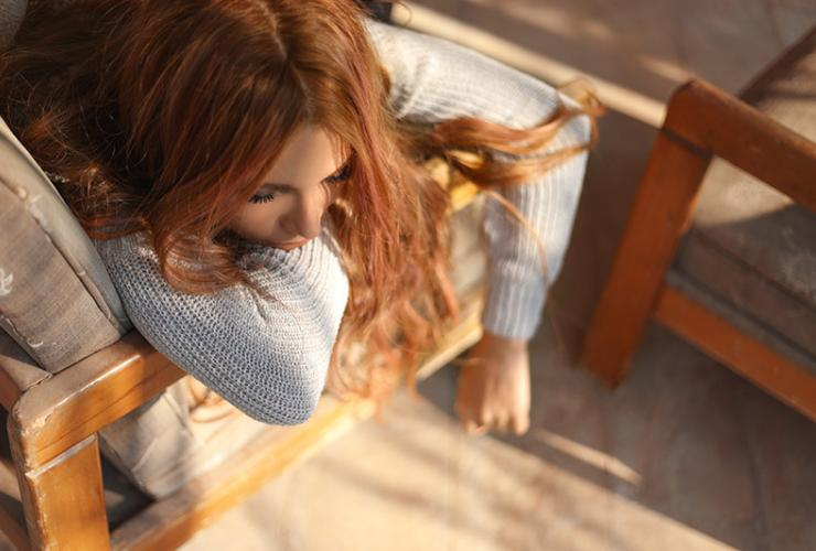 Acetyl-L-Carnitine deficiency linked to Depression